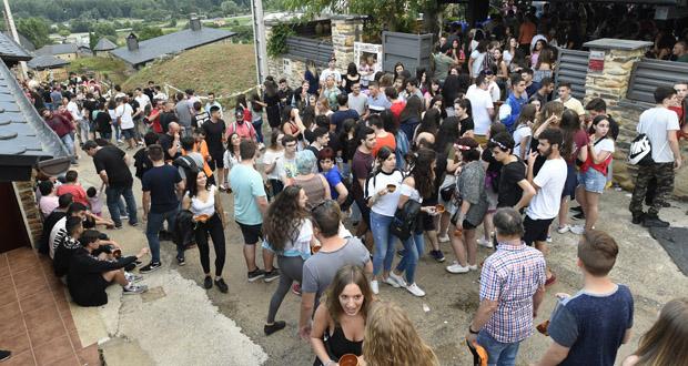 Photo of Arcos acolle a súa VI Festa Coveira o vindeiro sábado 13 de xullo