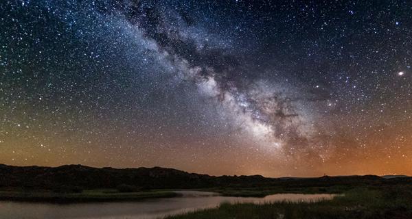Photo of A observación do ceo no Destino Turístico Starlight Trevinca, unha das principais actividades do programa de verán da Veiga