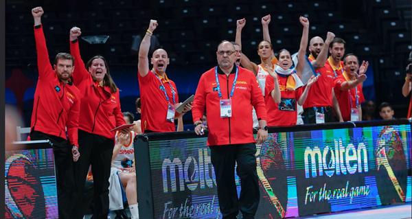 Photo of A selección de Lucas Mondelo, a polas medallas no Eurobasket feminino
