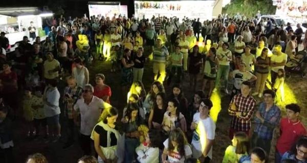 Photo of Caldesiños (Viana) prepárase para celebrar as festas de Santa Cristina