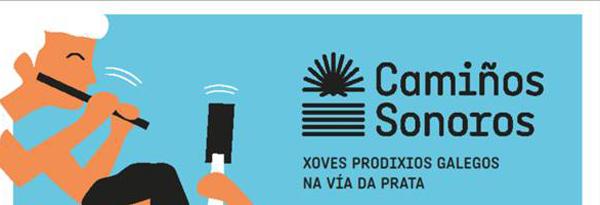 """Photo of O programa """"Camiños Sonoros"""" chega ao Mosteiro de Oseira e a Xinzo de Limia"""