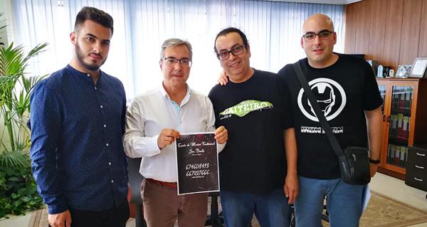 Photo of Ábrese o prazo de inscrición na Escola de Música Tradicional de Pereiro de Aguiar