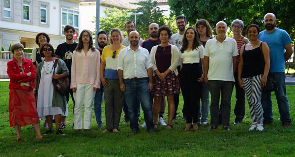 Photo of Presenza ourensá entre a nova directiva de En Marea