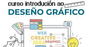 """O Programa Xuvenil """"Viana Creando"""" trae un curso de introdución ao deseño gráfico"""