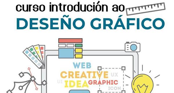 """Photo of O Programa Xuvenil """"Viana Creando"""" trae un curso de introdución ao deseño gráfico"""