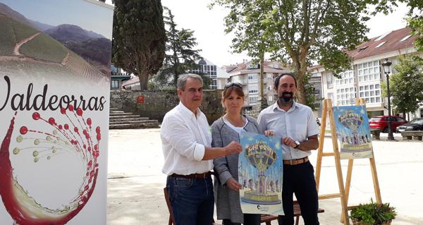Photo of A D.O. Valdeorras ofrecerá catas en Allariz no marco das festas do San Bieito