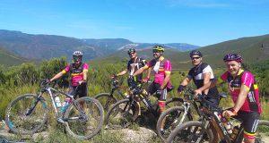 O Épico Parteme-Pía Paxaro celebrarase o 20 de xullo polos montes de Quiroga