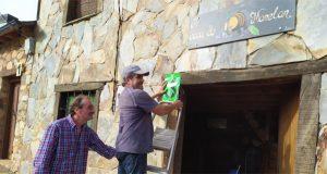 Quedan 9 días: as covas de Vilamartín xa están numeradas para a XXIII Festa das Covas