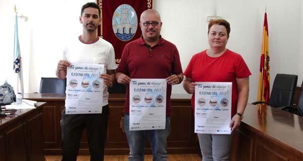 """Photo of Ribadavia participará no programa de mobilidade transnacional xuvenil """"Galeuropa"""""""