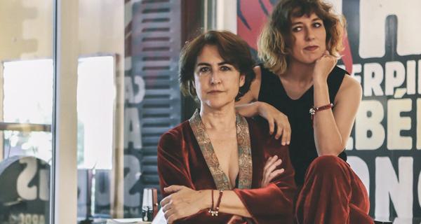 """Photo of O documental """"El amor y la muerte"""" sobre Granados, en Ourense da man de Rosa Torres-Pardo e Lucía Álvarez"""