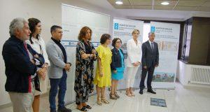 O futuro CAPD de Ourense incrementará nun 35% o número de prazas públicas