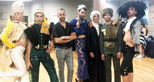 Photo of O estilista e modisto Jorge Álvarez faise cun novo concurso de deseño