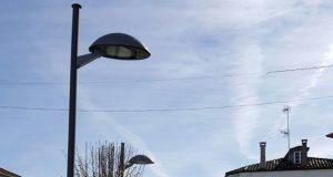 O Concello de Sober cambiará 940 luminarias por LEDs