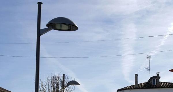 Photo of O Concello de Sober cambiará 940 luminarias por LEDs