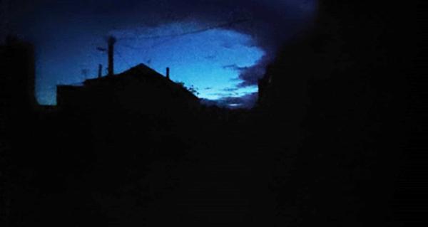 Photo of San Xoán de Río estivo oito horas sen luz