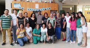 A Residencia Gabino García de Manzaneda celebra o seu 20 aniversario