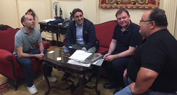 Photo of O Concello de Ourense desenvolve un plan de potencialidades de uso da xeotermia na cidade