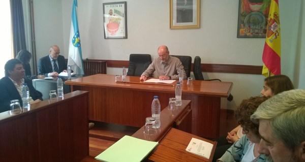 Photo of A alcaldía de Viana do Bolo, en mans do BNG, convoca o pleno de organización sen haber acordo co PSOE