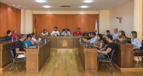 Photo of O pleno de Verín aproba de forma provisional o Orzamento Xeral para o exercicio 2019