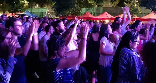 Photo of A brisa e a música alternativa inundaron o segundo día do SilFest Valdeorras 2019