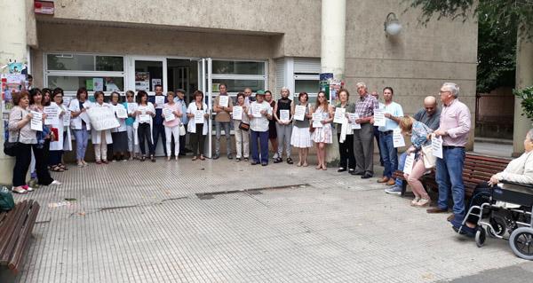 """Photo of O Barco insiste en demandar unha """"primaria digna"""""""