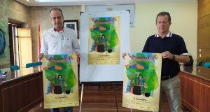 Presentado o cartel da LVII Festa do Pulpo do Carballiño