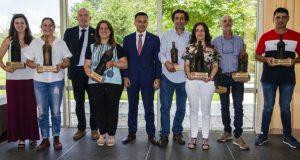 Premios para os mellores viños da D.O Ribeira Sacra