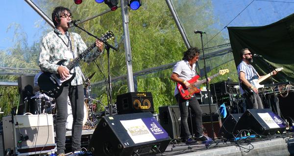 Photo of Máis gastronomía e música á beira do Sil, no Barco