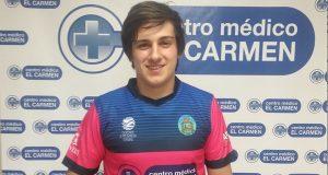 Ángel Defrancisco, primeira incorporación do Sala Ourense para a tempada 2019/2020