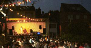 Seadur celebra as súas festas patronais na honra a Santa Mariña