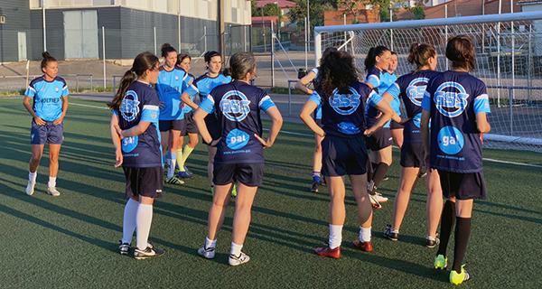 Photo of Dous membros do Auriense, convocados polas seleccións galegas de fútbol gaélico