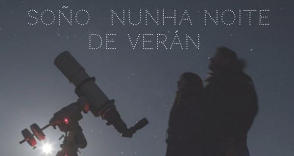 """Photo of A Veiga promove """"Soño nunha noite de verán"""", unha actividade de observación do ceo en Trevinca"""