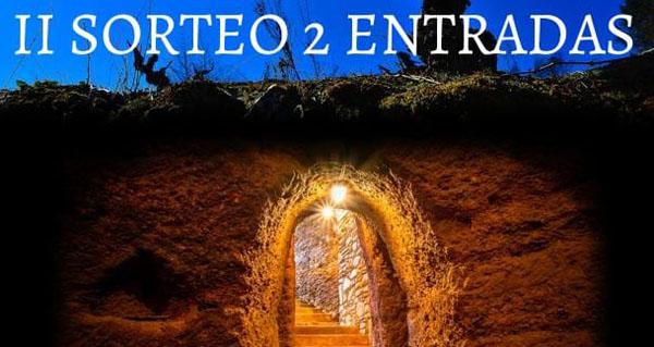 Photo of Quedan 11 días: ata o vindeiro 1 de agosto para participar no segundo sorteo de entradas para a Festa das Covas de Vilamartín