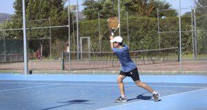 O XXII Torneo de Tenis Festas da Rúa terá lugar do 28 de xullo ao 4 de agosto de 2019