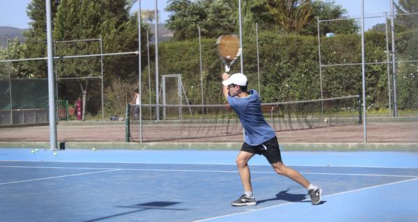 Photo of O XXII Torneo de Tenis Festas da Rúa terá lugar do 28 de xullo ao 4 de agosto de 2019