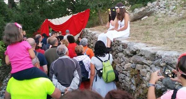 Photo of Trives abre as rutas de sendeirismo familiar de verán cun percorrido polos Sequeiros o 17 de xullo