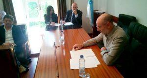 O goberno municipal de Viana non terá xunta de goberno nin dedicacións