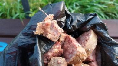 Photo of Atópanse novos cebos de carne con cravos en Ourense
