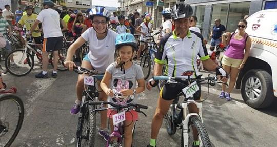 Photo of Trives celebrará o seu tradicional Día da Bici o vindeiro domingo 11 de agosto