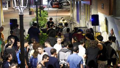 Photo of O Jam Fest de AMAVA trasládase á explanada do Malecón do Barco, xunto ao skate park