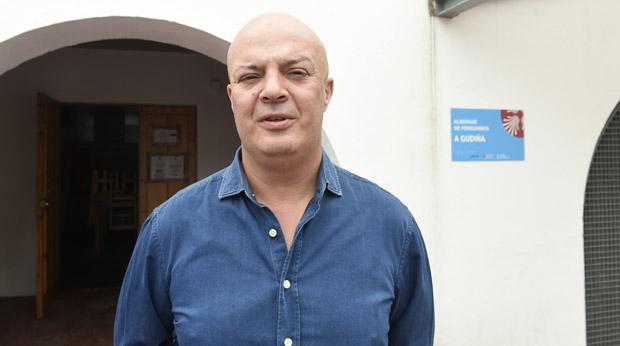 """Photo of José María Lago, alcalde da Gudiña: """"O Camiño da Ruta da Prata é o que se vai priorizar neste Xacobeo 2021"""""""