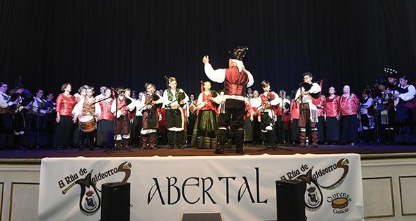 Photo of Abertal vístese de gala para celebrar o seu 30 aniversario