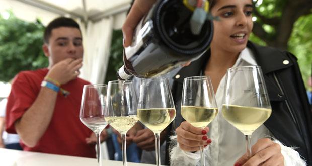Photo of Monterrei exalta os seus viños