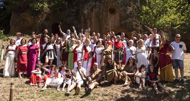 Photo of Galaicos e romanos, nas Covas do Medo (Margaride)