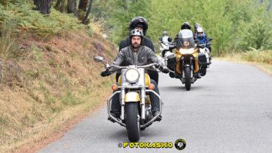 Photo of As motos encherán Quiroga nesta fin de semana