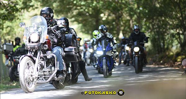 Photo of O Moto Club A Curuxa quenta motores para a súa VI concentración, en Quiroga