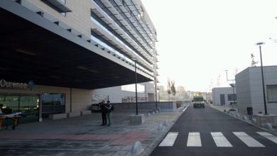 Photo of Cambios na circulación e accesos ao CHUO debido ás obras