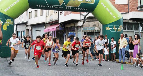 Photo of A 6ª Milla Urbana da Rúa reúne a preto de 80 atletas