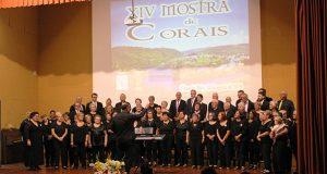 A Casa da Cultura de Viana do Bolo acolle a XIV Mostra de Corais