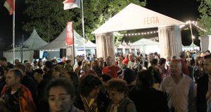 Bluestar e a banda tributo a Miguel Ríos poñen son á noite do sábado na Baco Festa